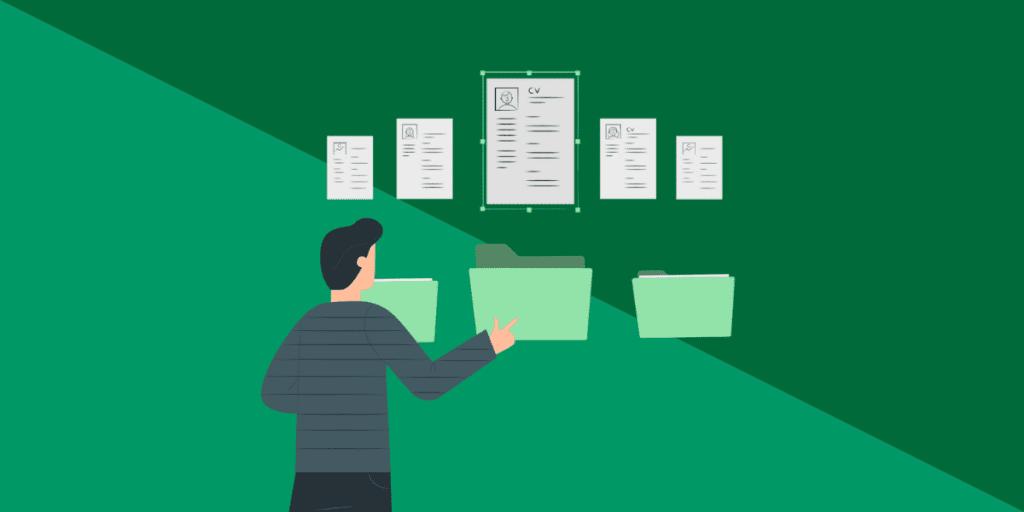 how to write a good resume cv