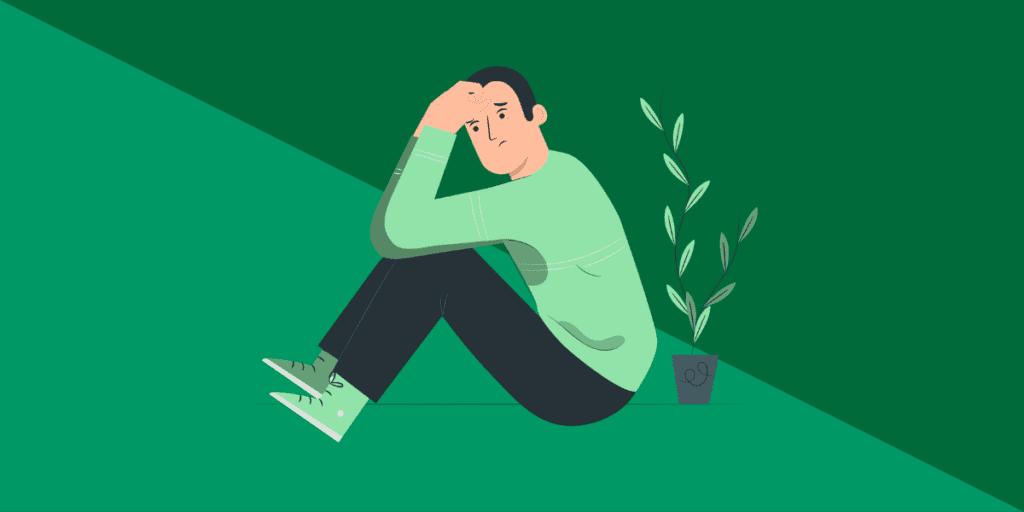 study burnout