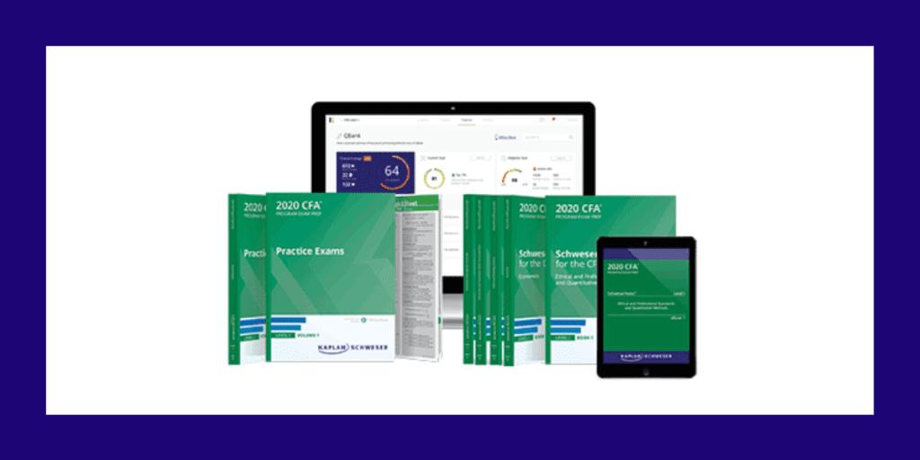 Kaplan Schweser CFA: Detailed Reviews, Study Packages & Discounts 7