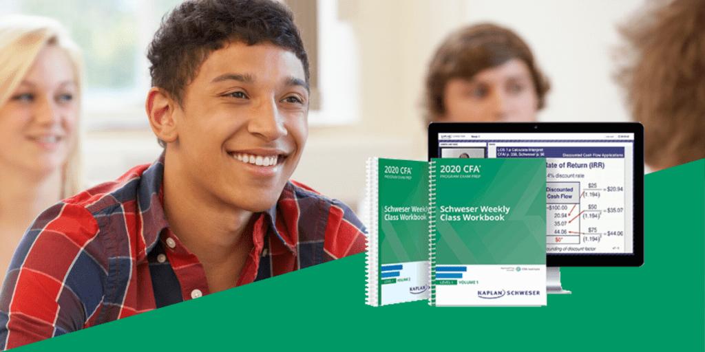 Kaplan Schweser CFA: Detailed Reviews, Study Packages & Discounts 13