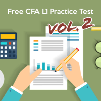 CFA Practice Exams: 10 Ways To Improve Your Test Scores Now 3