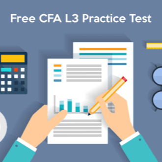 CFA Practice Exams: 10 Ways To Improve Your Test Scores Now 5