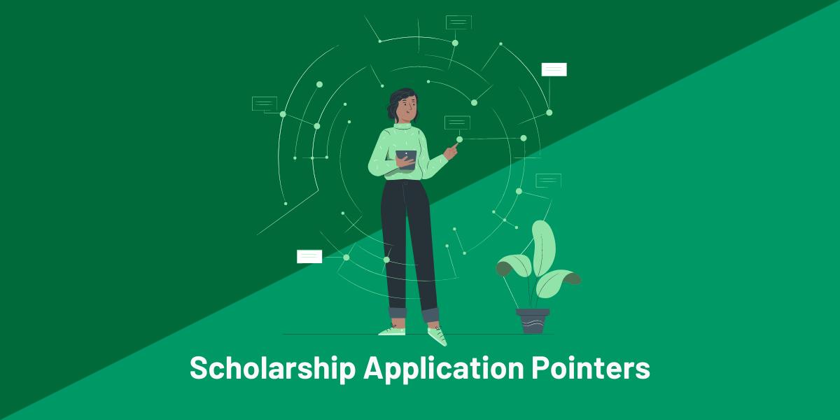 CFA Scholarship Application Tips Advice