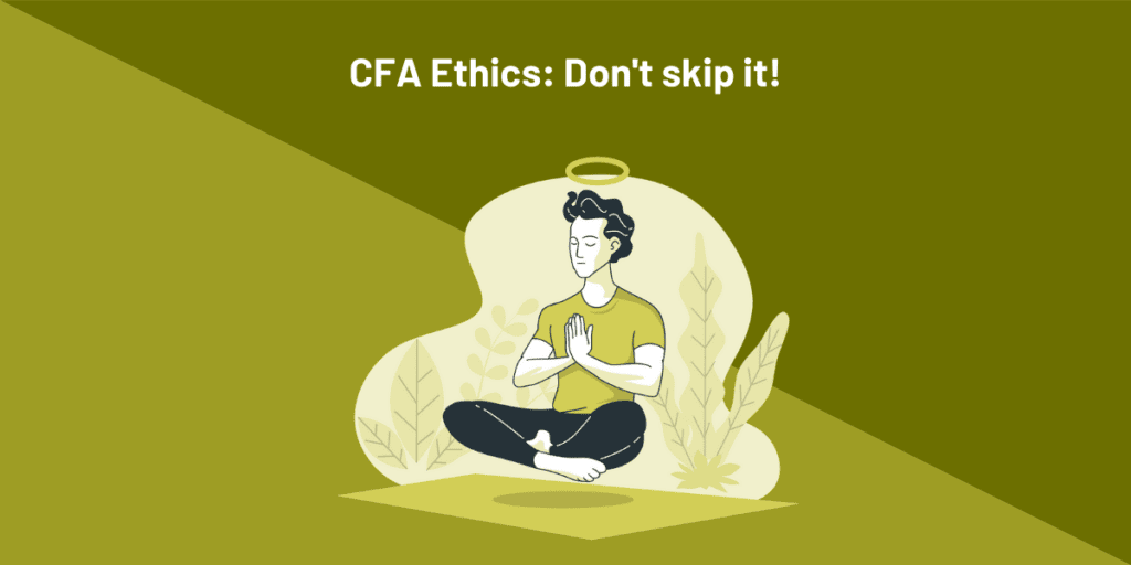 9 Insider Tips to Pass CFA Level 2 in 4 Months 5