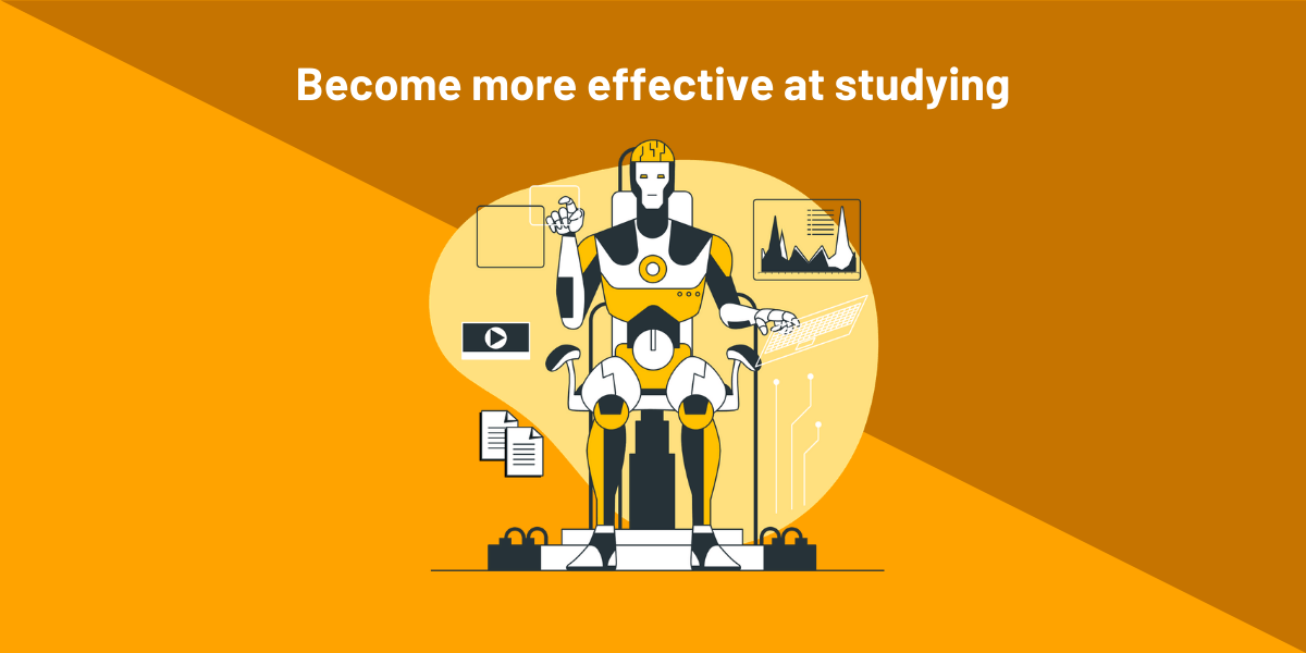 Become more effective at CFA exam studying