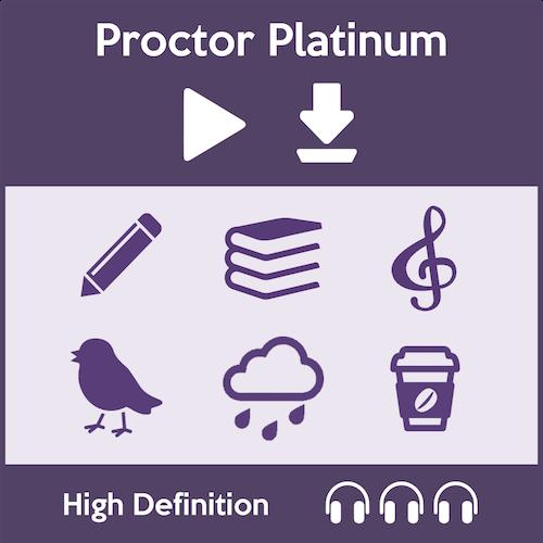 Proctor Platinum