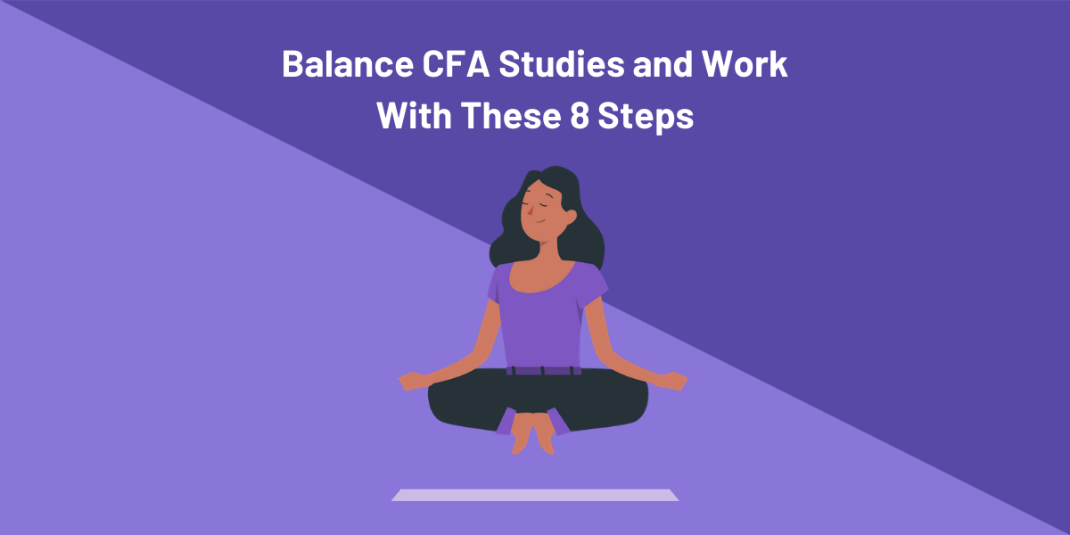 8 Simple Steps To Balance Studying And Work 1
