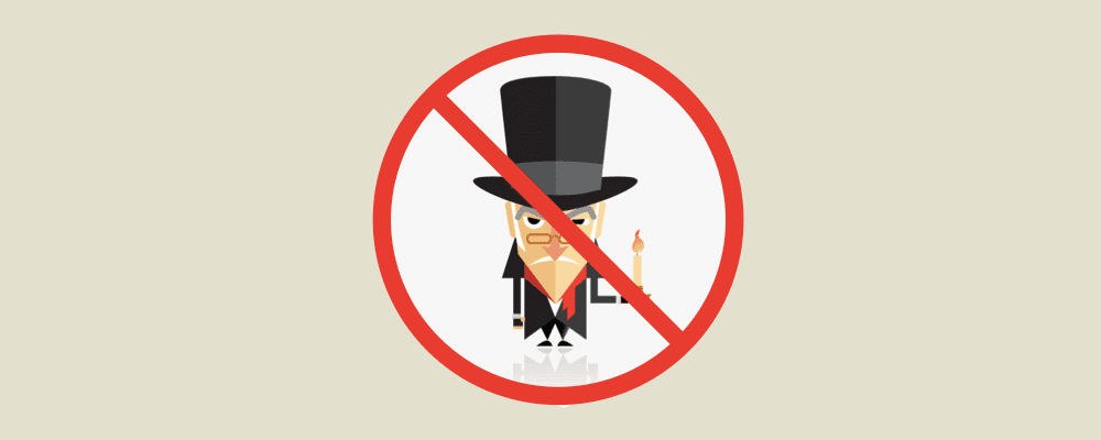 It's A Bad Idea to be a Scrooge on CFA Materials. Here's Why 5