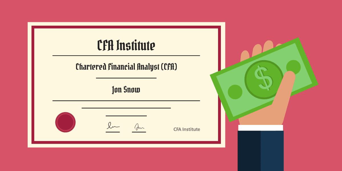 CFA Annual Membership Fee