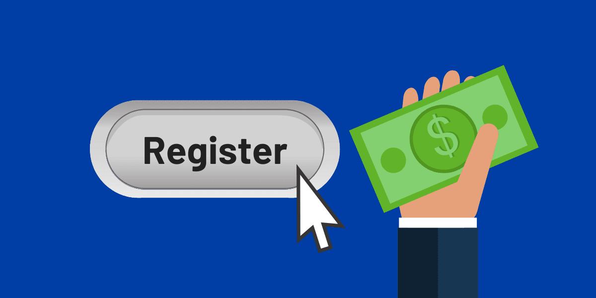 CFA Enrollment and Registration Fees