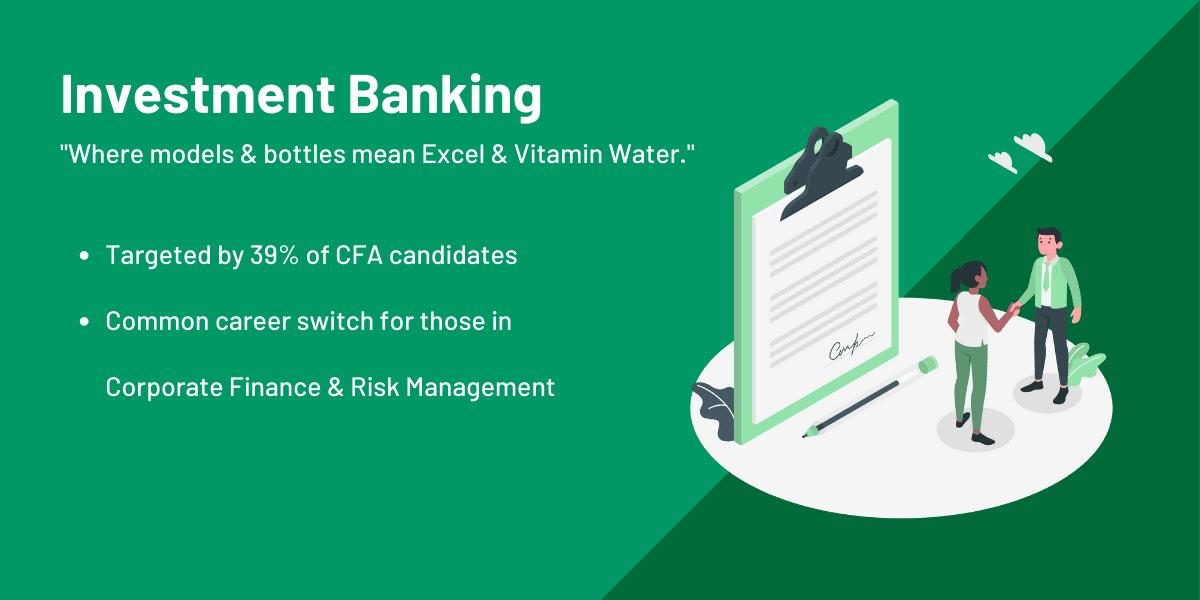 CFA Investment Banking