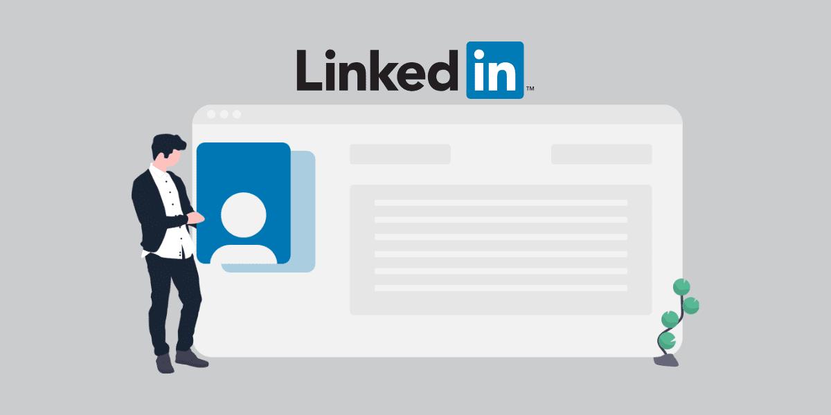 Update CFA Status on LinkedIn