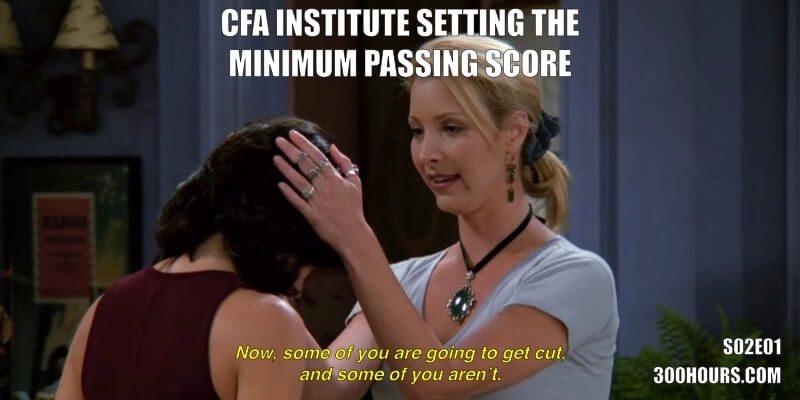 CFA Friends Memes: CFA MPS