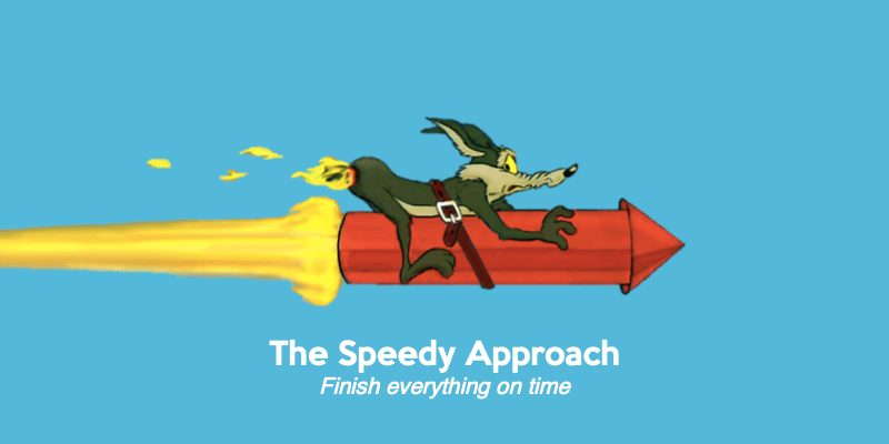 Speedy Approach to Finish all your CFA Mock Exams on Time