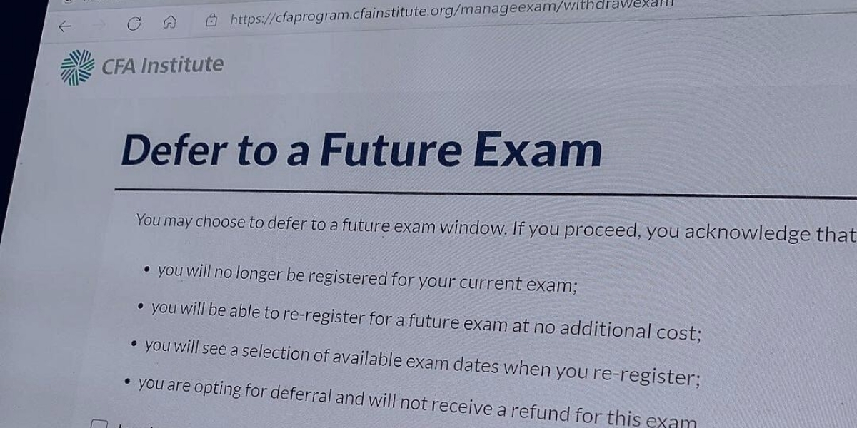 [Updated] May 2021 CFA Exams Cancelled in Multiple Locations 1
