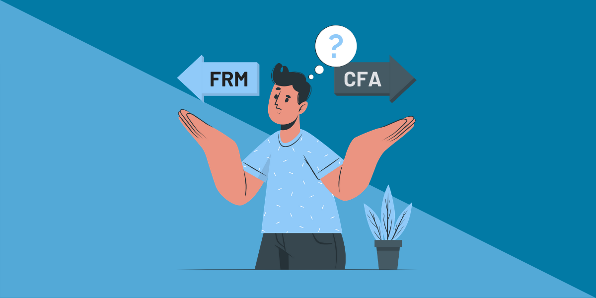 cfa vs frm