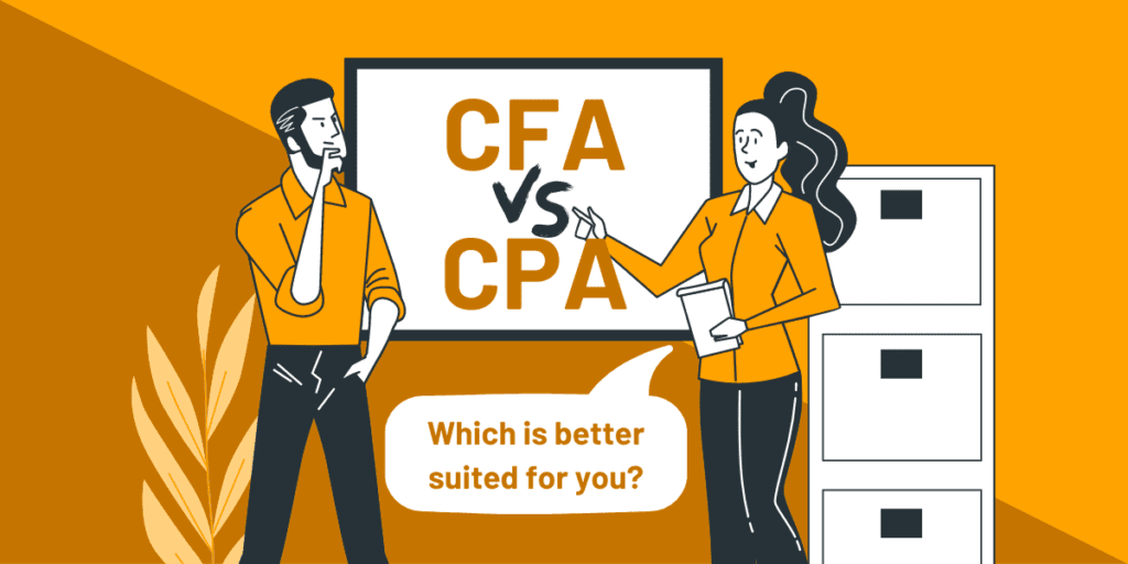 CFA vs CPA which is better