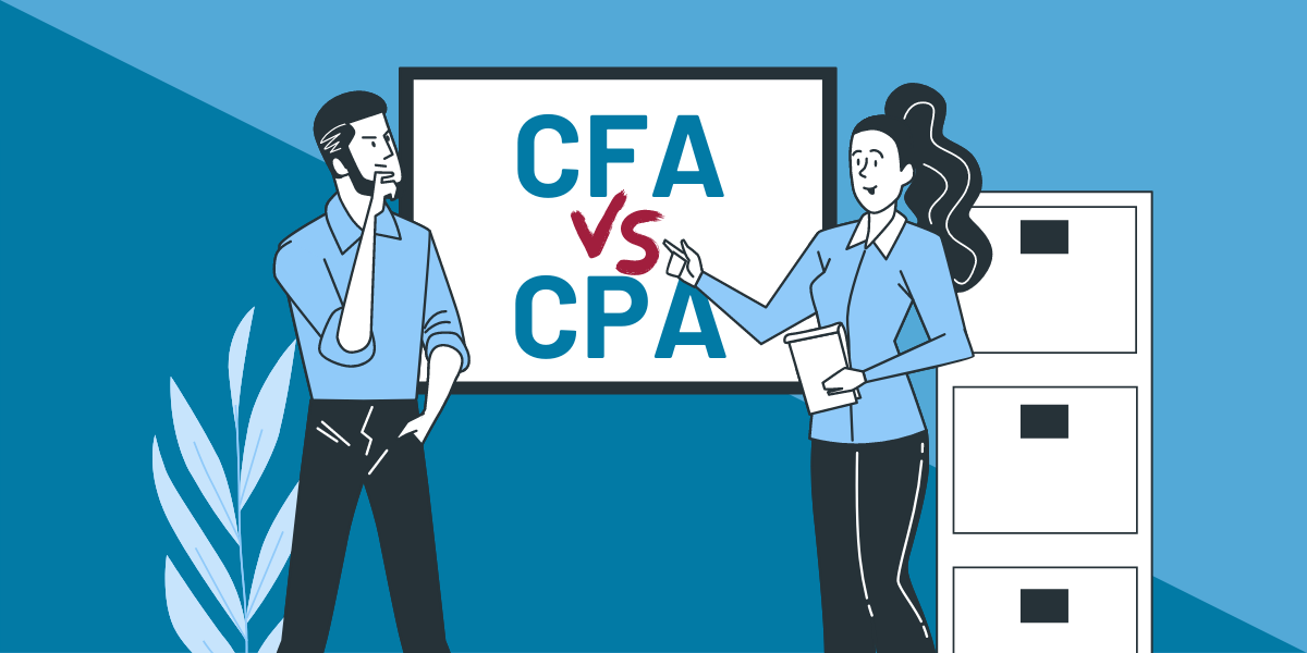 CFA vs CPA_ Which Suits You Better