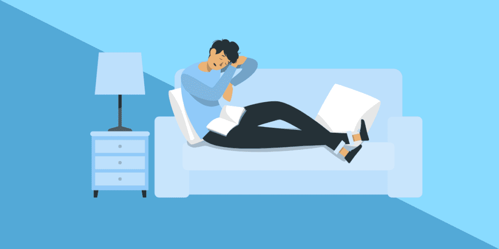 Sleep Deprivation: Here's What Research Says You Need To Know 5